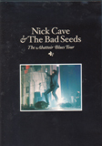 Nickcave front