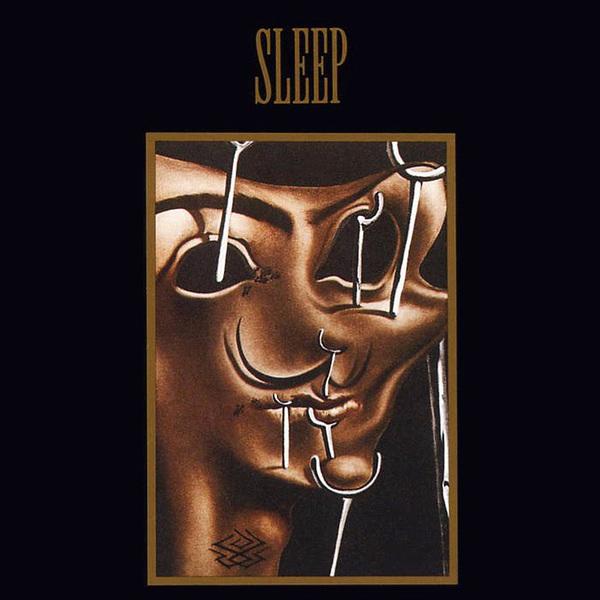 Sleep volume one lp
