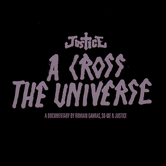 Justice acrosstheuniverse