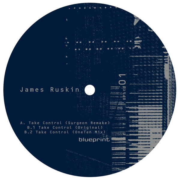 James ruskin surgeon take control remixes boomkat original malvernweather Images