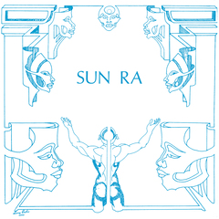Sun ra the antique blacks