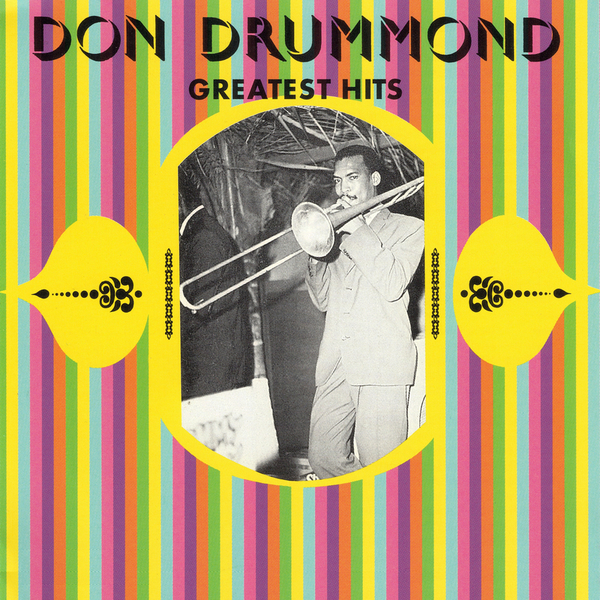 drummond latin singles The skatalites profile: tommy mccook, rolando alphonso, johnny moore, lester sterling, don drummond, lloyd knibb, lloyd brevett, jerry haynes, and jackie mittoo began working together in 1963 and formed the ska-talites in may 1964.