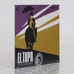 Alejandro Jodorowsky The Holy Mountain Special Edition