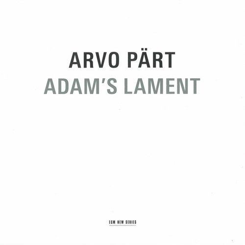 Arvo part adam s lament cover