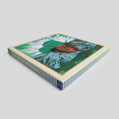 William Onyeabor Vinyl Boxset 1 Heavyweight Boxset