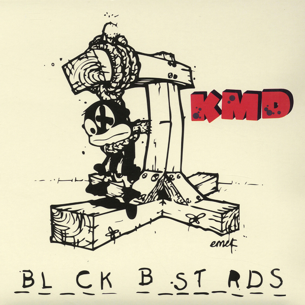 Kmd blackbastards