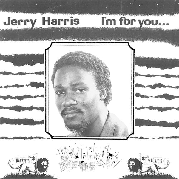 Jerryharrisimforyou