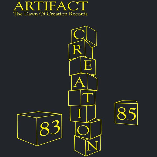 Creation artifact final2