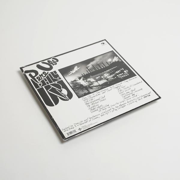 Pere Ubu The Modern Dance Reissue Boomkat