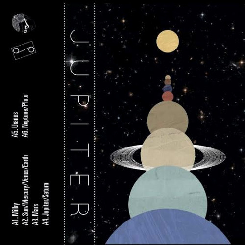 Jupiterjacksheen