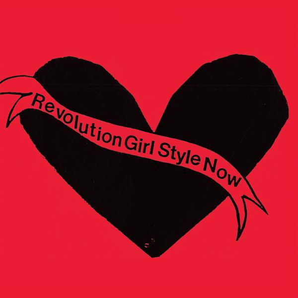 Revolutiongirlstylenow