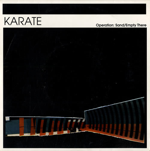 Karateoperationsand