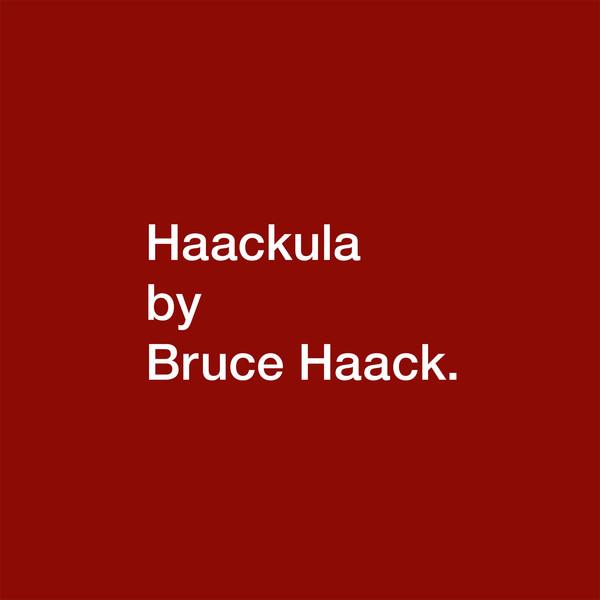 Haackula jacket 1500