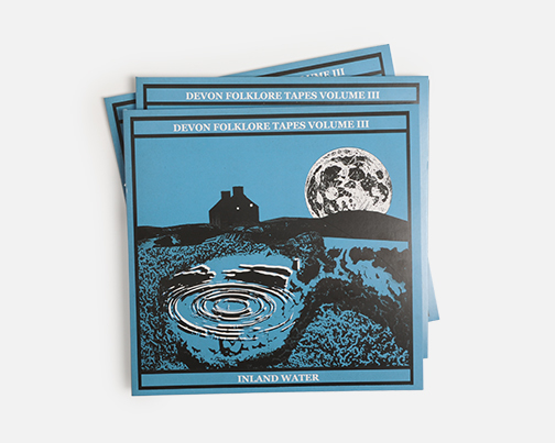Devon folklore tapes fb 3