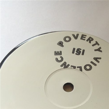 Povertyisviolence