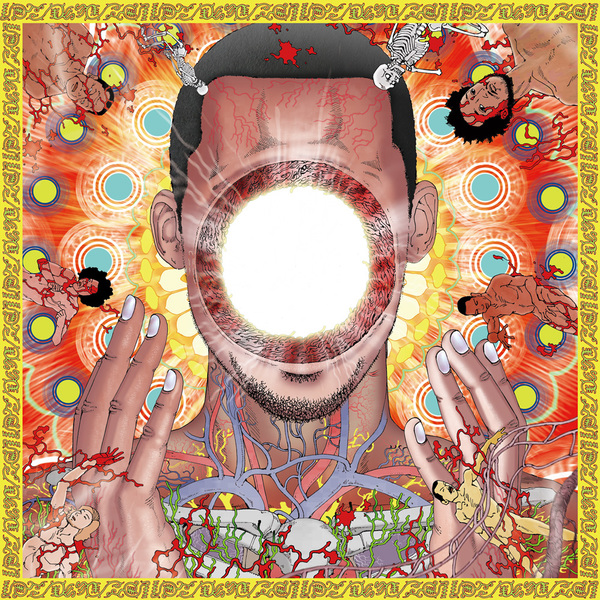 Flying Lotus - You're Dead! - Boomkat