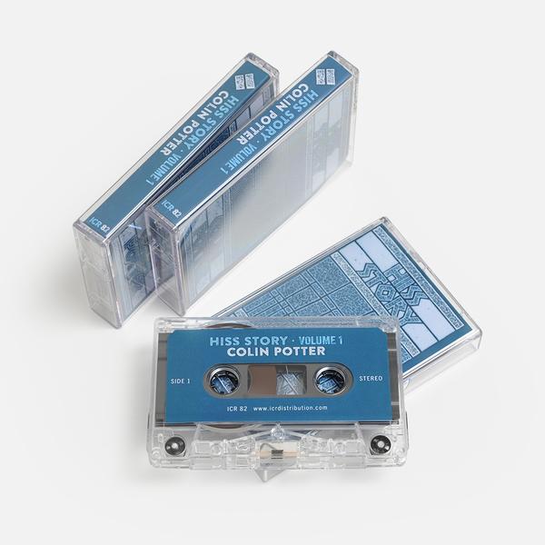 Cassettes 2