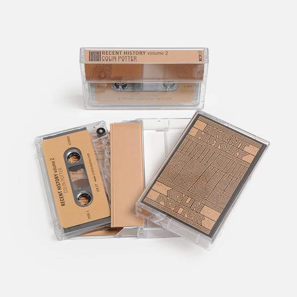 Cassettes 4