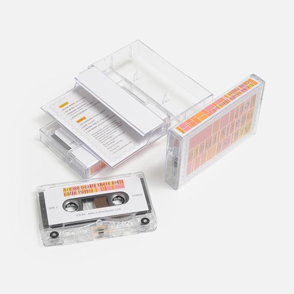 Cassettes 6