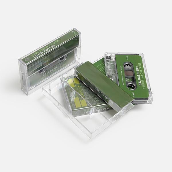 Cassettes 7