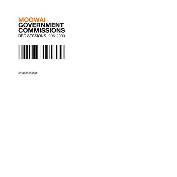 Mogwai governmentcommissions