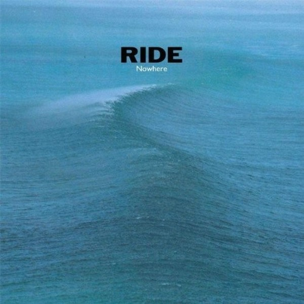 Ride nowhere
