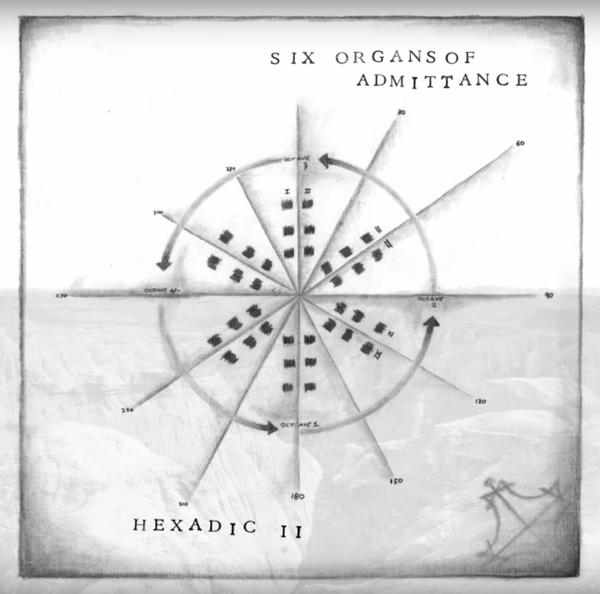 Sixorganshexadicii