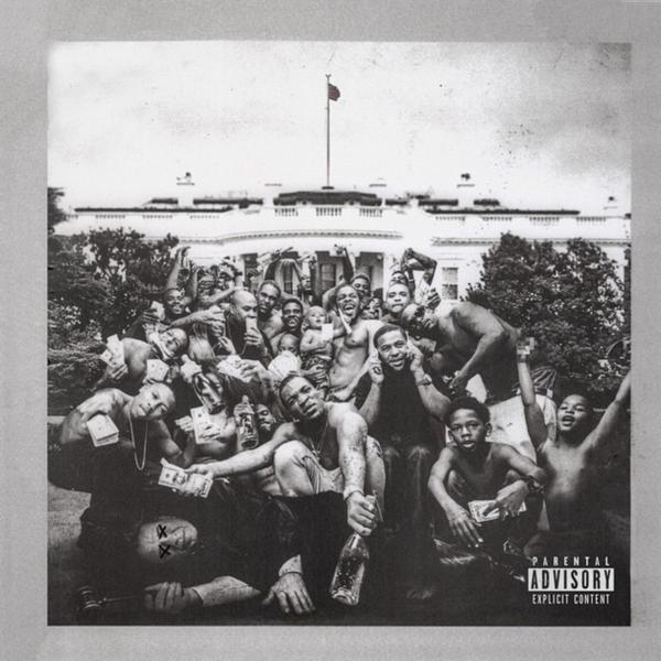 Kendrick art pimp