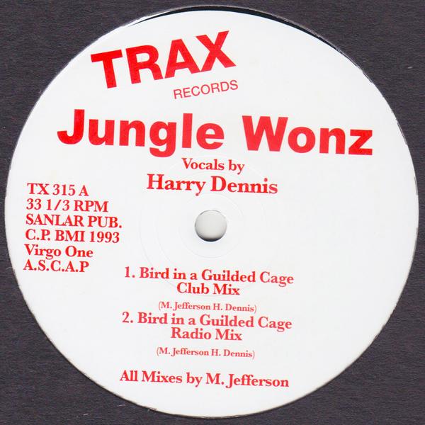 Junglewonztrax
