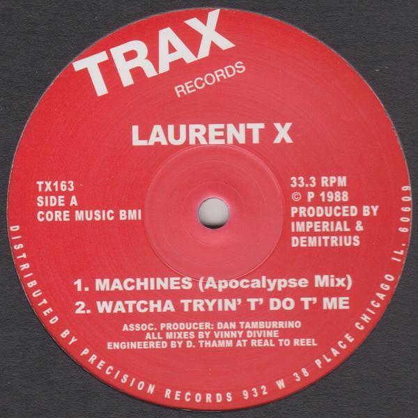 Laurentx