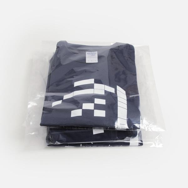Tshirt blue 2