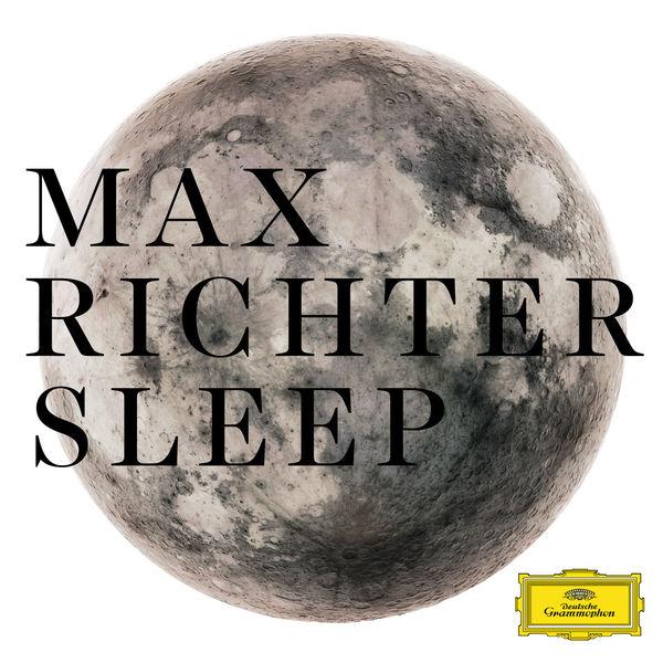 Maxrichter sleep