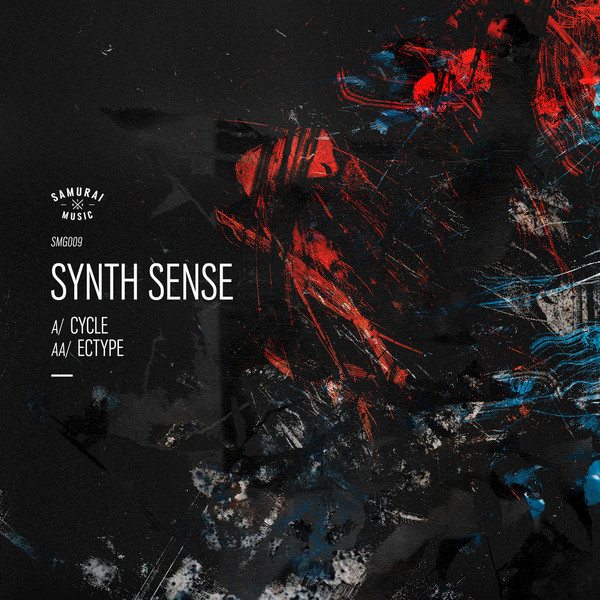 Synthsense cycle