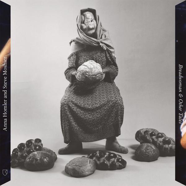 Annahomler breadwoman
