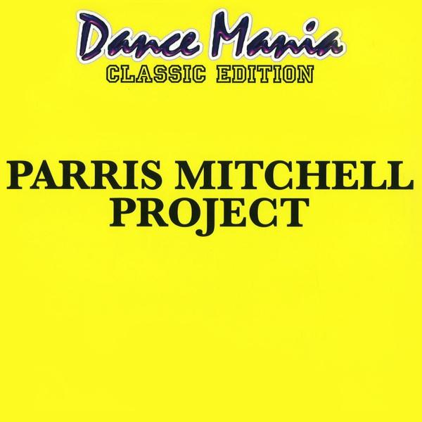 Parrismitchell project