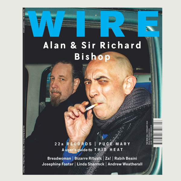 Wire issue 384 20161