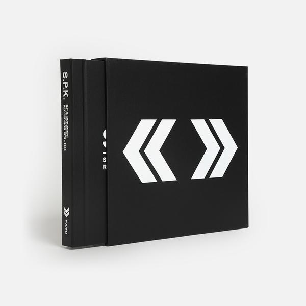 SPK - Dokument III0 1979 - 1983 (Vinyl, LP)   Discogs