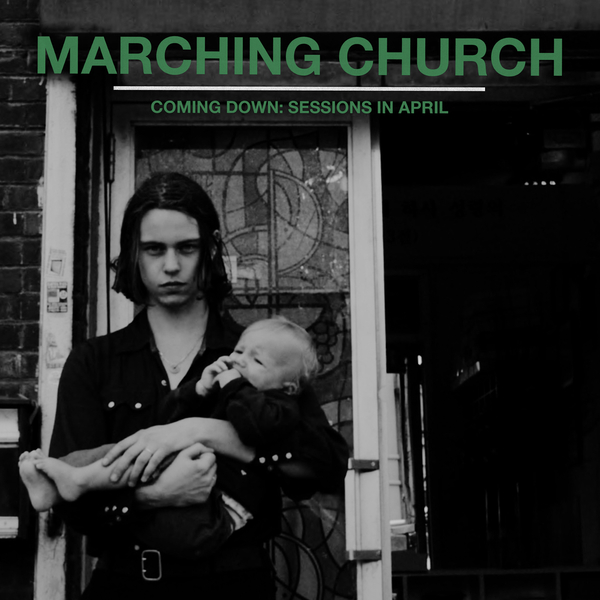 Marchingchurch comingdown