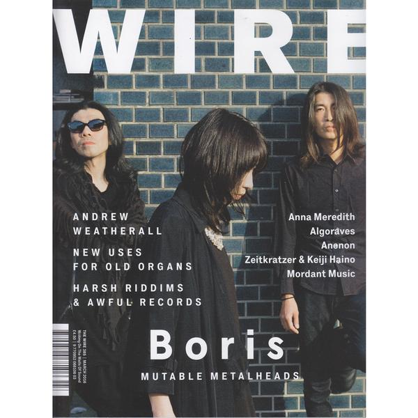 Wire385