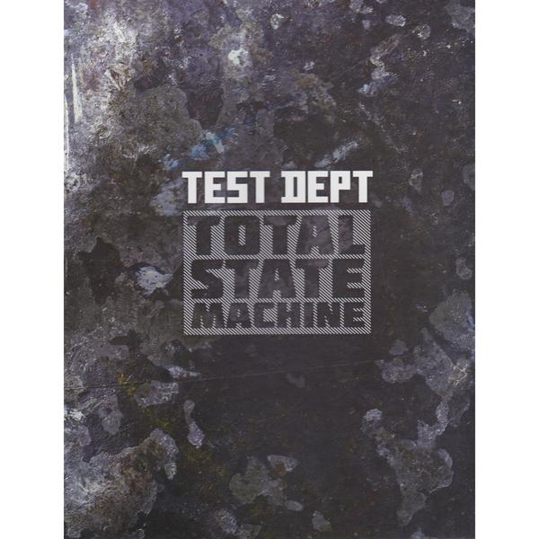 Testdeptbook