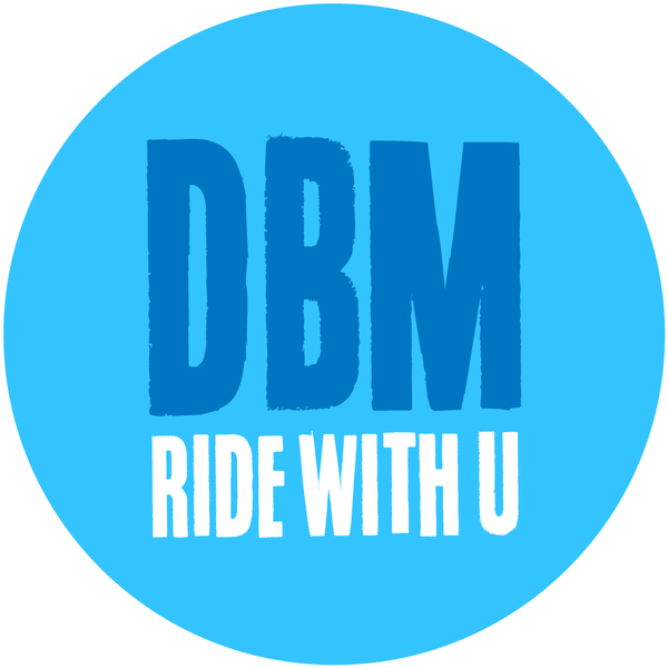 Dbm ridewithu