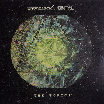 Dronelock ontal the topics