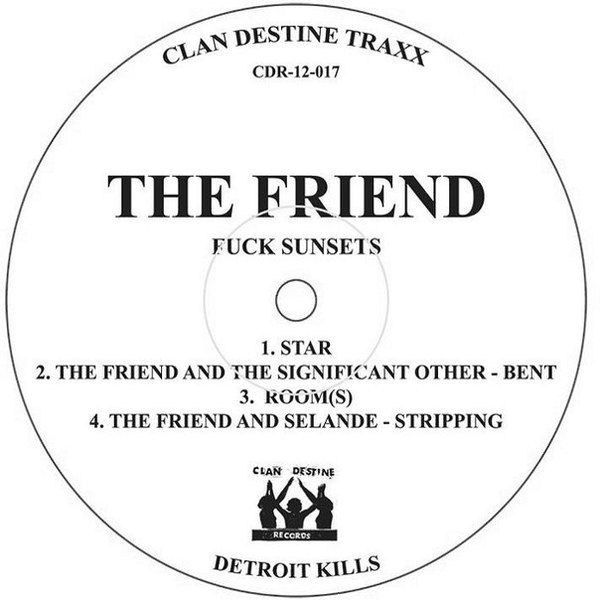 Thefriend lfdm
