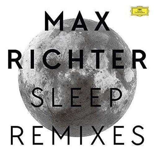 Maxrichter sleepremixes