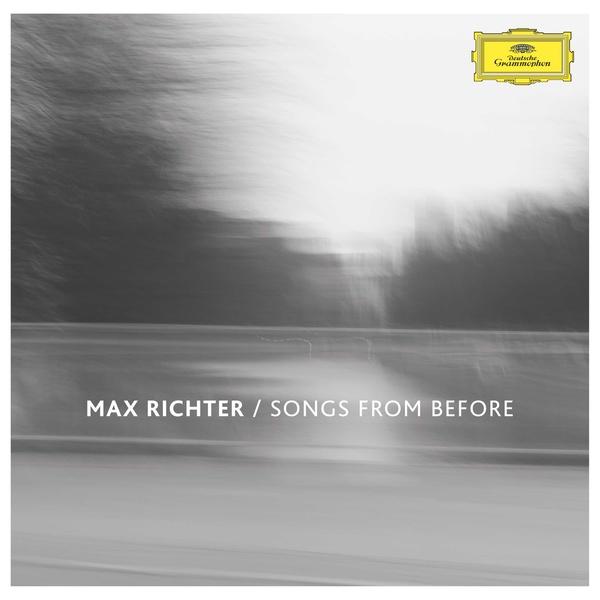 Maxrichter songsfrombefore
