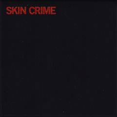 Skin crime cover