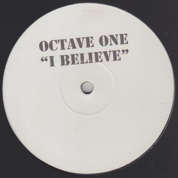 Octaveonebelieve