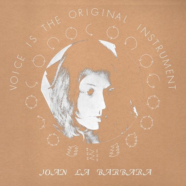 Ale005 packshot joanlabarbara voiceistheoriginalinstrument