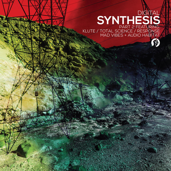 Synthesis  part 2  cover front