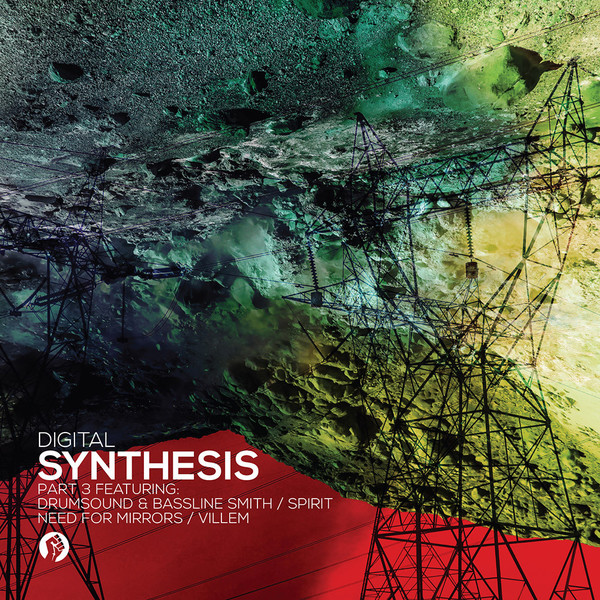 Synthesis  part 3  cover front